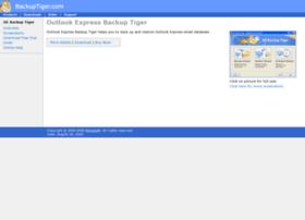 backuptiger.com