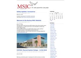backupwww.msjc.edu