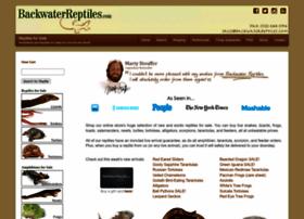 backwaterreptiles.com