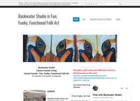 backwaterstudio.com
