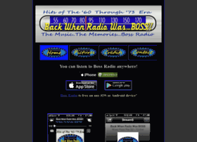 backwhenradiowasboss.com