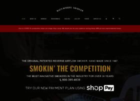 backwoods-smoker.com