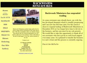 backwoodsminiatures.com