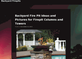 backyard-firepits.com