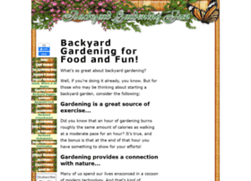 backyard-gardening-fun.com