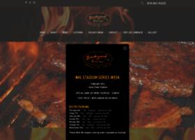 backyardbistro.com