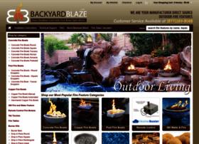 backyardblaze.com