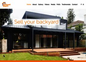 backyardbuyers.com.au