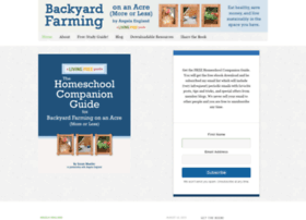 backyardfarmingguide.com