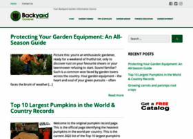 backyardgardener.com