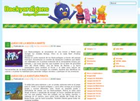 backyardigans.com.es