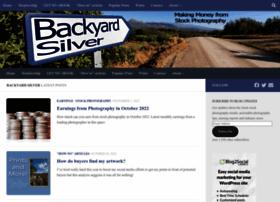 backyardsilver.com