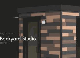 backyardstudio.com