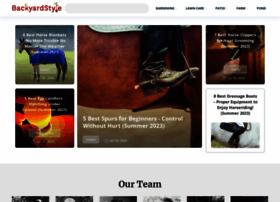 backyardstyle.com