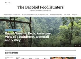 bacolodfoodhunters.com