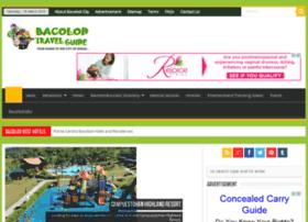 bacolodtravelguide.com