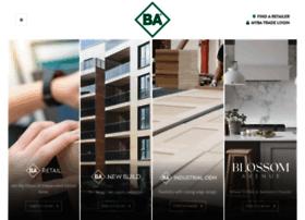bacomponents.co.uk