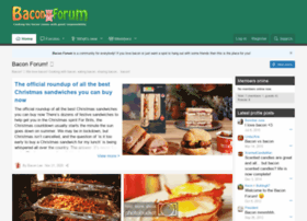 baconforum.com