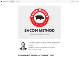 baconmethod.com