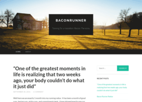 baconrunner.wordpress.com
