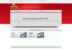 Bacpol.pl