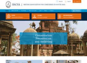 bacsa.org.uk