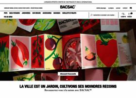 bacsac.com