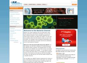 bacteria.emedtv.com