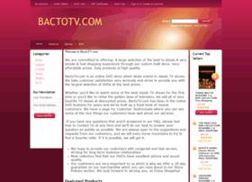 bactotv.com