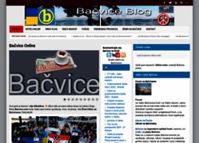 bacvice.com
