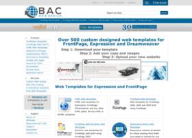 bacwebdesign.com