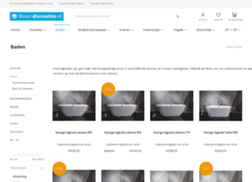 bad-discounter.nl