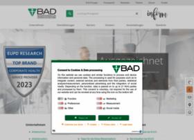 bad-gmbh.de