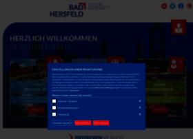bad-hersfeld.de