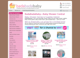 badabadababy.com