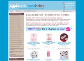 badabadabride.com