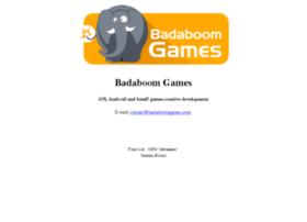 badaboomgames.com