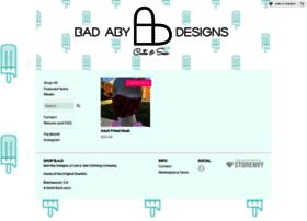 badabydesigns.storenvy.com