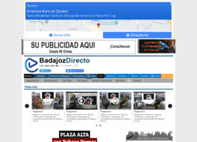 badajozdirecto.com