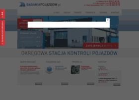badaniapojazdow.pl