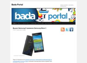 badaportal.com