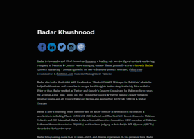 badar.com.pk