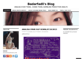 badarfadli.wordpress.com