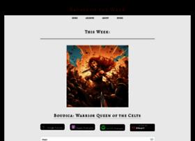 badassoftheweek.com