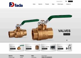 badavalve.com