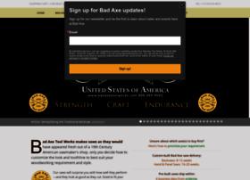 badaxetoolworks.com