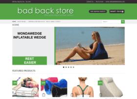 badbackstore.com