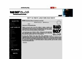 badboyblog.com