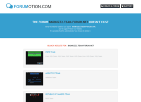 badbuzz2.team-forum.net