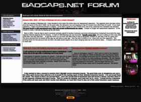 badcaps.net